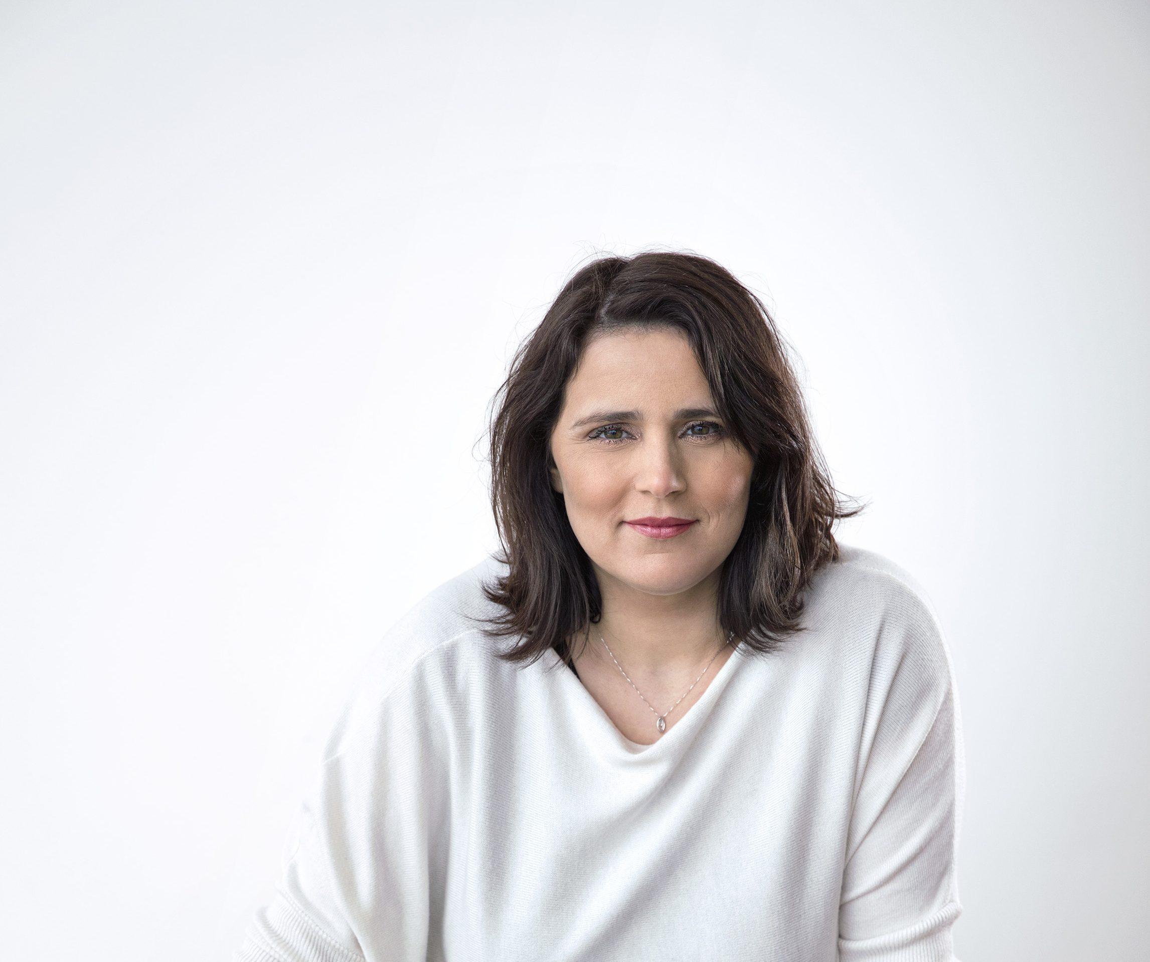 A Chef Marlene Vieira