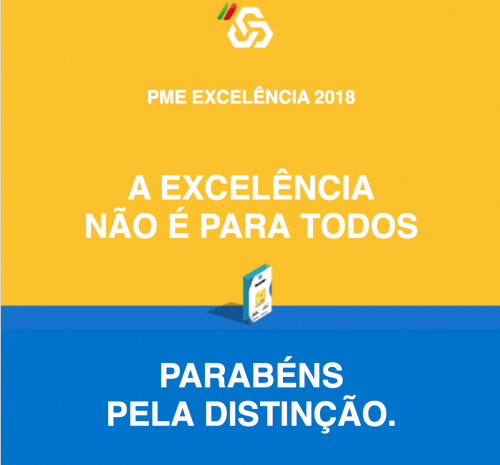 Marlene Vieira PME Excelencia 2018