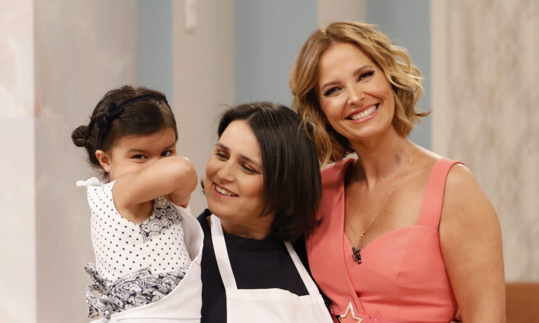 O Programa da Cristina com a Chef Marlene Vieira