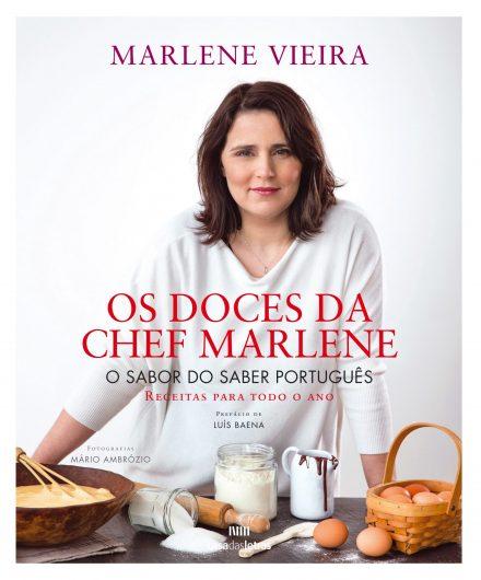 Os Doces da Chef Marlene